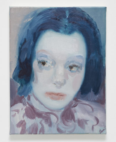 Kaye Donachie, Did you ever think of me, 2016